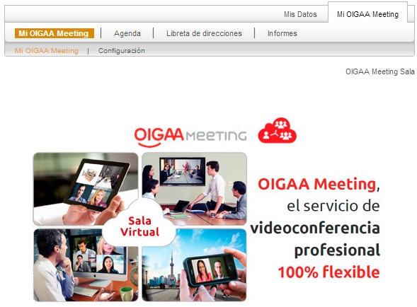 Mi OIGAA Meeting